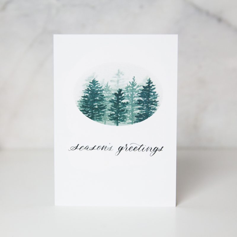 corporate greeting cards including thank you business cards and corporate holiday cards